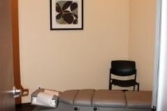 Dr. Balli's Treatment Room