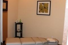 Dr. Vinson's Treatment Room